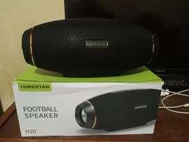 Speaker bluetooth hopestar h20X