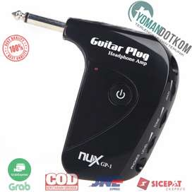 NUX GP-1 Amplifier Gitar Dengan Plug Headphone