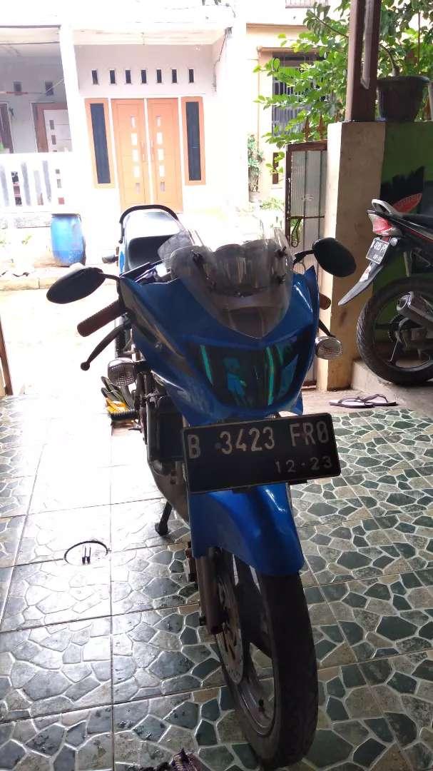 Kawasaki Ninja 150R 0