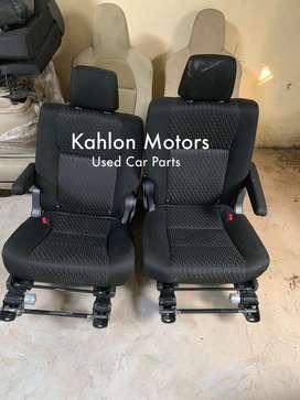 Innova Crysta Arm Rest Seat