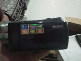 Sony camera all accessories contact me