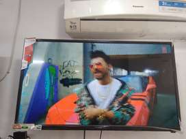 50 inch 4k ''new androud uhd led tv with 1 year warranty