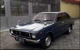 Corolla KE 30 /Corvet 1979