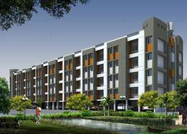 Very peaceful area ,non polluted area project for sale at sujathanagar