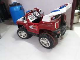 Used Kids Ride on Toy car
