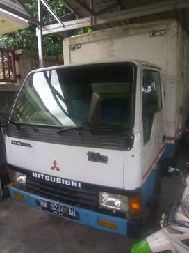 Mitsubishi Colt Diesel P100