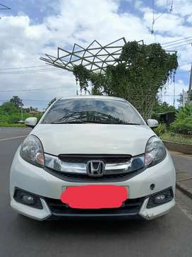 Jual Mobil Mobilio 1.5 E CVT