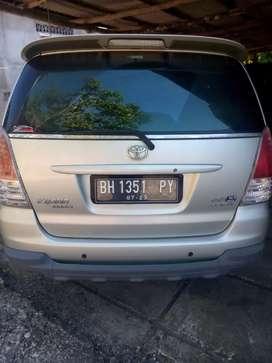 Mobil bekas  bangko