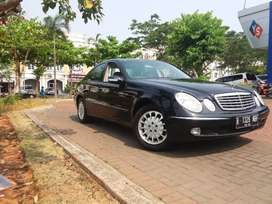 Mercedes benz e 260