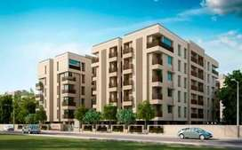 Prime location and fully developed Residential area  Sea View Flats