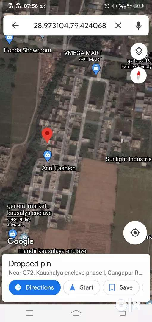G64, Kaushalya enclave phase I, Gangapur Rd, Bigbara, Uttarakhand 0