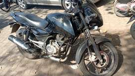 Pulsar 150 at very good condition