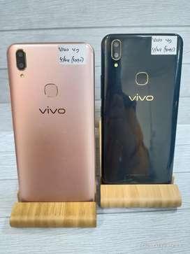 Vivo V9 ram 4/64GB Second Bekas Original