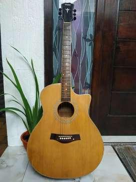 Gitar merk Taylor