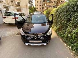 Renault Lodgy 110 PS RXZ 7 STR STEPWAY, 2016, Diesel