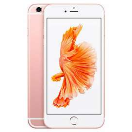 Req. Iphone 6s Display for rose gold