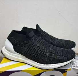 Adidas Ultraboost Laceless OG