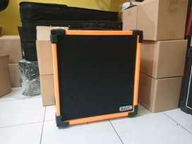 Amplifier gitar baru ukuran 10inc