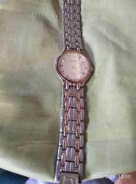 Jam tangan lobor jaman80an 23k