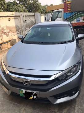 Honda Civic 2016 UG in Excellent condition