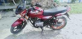 Good condition Bajaj discover  wb24