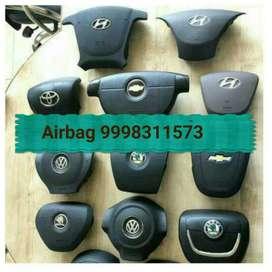 Gandhinagar Chambers All Vehicle Airbags Steering