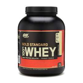 Whey Protein gold standard OPTIMUM NUTRITION 5lbs