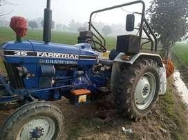 Farmtrac champion 35