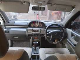 Nissan Xtrail Biuld Up 2000cc