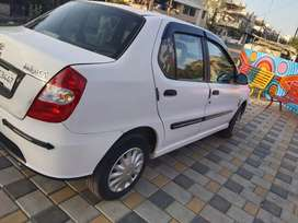 Tata Indigo CS 2010 Diesel 62000 Km Driven