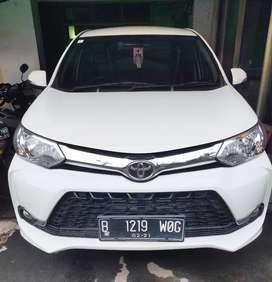 Toyota Avanza Veloz 1.3 A/T (2015)