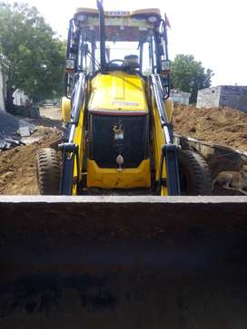 Jcb good condition