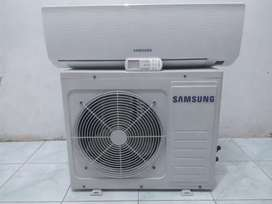 Tinggal 1 Unit AC SAMSUNG 1/2 pk