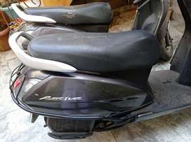 Good condition activa 3g