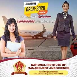 Bestcourse for aviation program