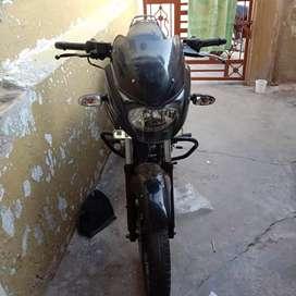 Mama bike which he not