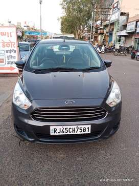 Ford Aspire Trend Plus TDCi, 2016, Diesel