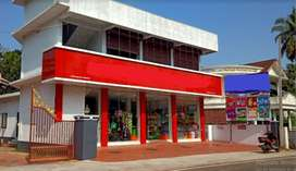 Commercial Building for rent(rent negotiable)