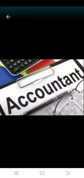 Billing operator Assistant accountant requirement In manufacturing com