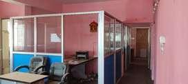Office for rent in kadamkuan