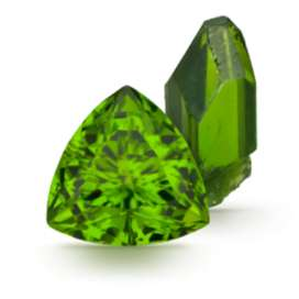 Excellent quality peridot 340carat