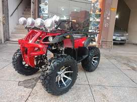 Brand New 250cc Atv Quad 4 Wheels with New features