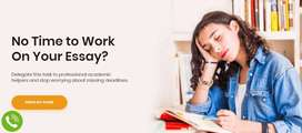 Essay Report Assignment Proposal Coursework Thesis Help