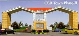 Plots for sale in Block A