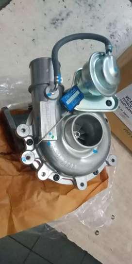 Turbo SK200-8 Kobelco
