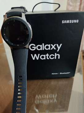 Samsung Galaxy Watch (S4) Brand new condition