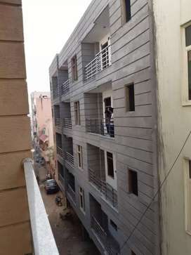 2 BHK Apartment Sale in 2 Side Open