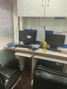 Real Estate office job