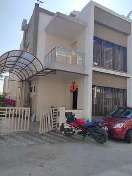 A new bungalow is for rent in road touch area