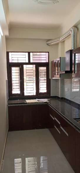 2 bhk fully furnished flat for sale nearby Akshayapatra